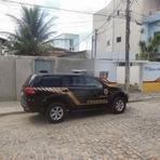 Outros - Polícia Federal realiza operação na prefeitura de Teixeira de Freitas