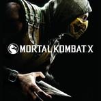 Novidades do Mortal Kombat X!