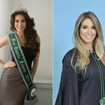 Miss DF vira magistrada aos 28 anos