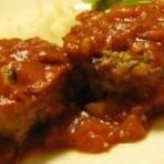 Receita: Bolinhos de Carne com Molho de Tomate