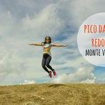 Pico da Pedra Redonda: Passeio em Monte Verde Minas Gerais (VÍDEO)