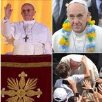 """2 anos de Francisco: """"pastor que se preocupa com ovelha ferida"""""""