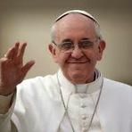 """Francisco diz sentir que seu pontificado será """"breve"""""""