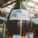 Curiosidades - O maior ovo de Páscoa do mundo