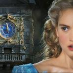Cinema - Cinderela (Cinderella, 2015). Clipe legendado: O feitiço será quebrado.
