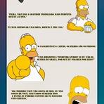 As melhores frases de Homer Simpsons.
