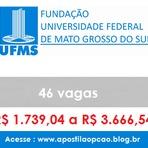 Apostila Concurso UFMS 2015(CD GRÁTIS) Técnicos administrativos