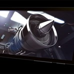 detalhes do Zenfone 6 da Asus