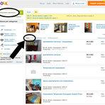 Os usuários comparam anúncios em sites de classificados, não subestime-os