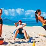 5 Motivos para Fazer Exercícios Físicos ao Ar Livre