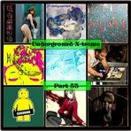 Aparelhagem Malk Espanca: Participação na compilação Underground X-treme Part 53