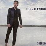 CD Tony Allysson - Soberano