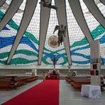 A Catedral de Brasília!
