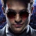 Cinema - Demolidor (Marvel's Daredevil, 2015). Trailer 2 legendado. Série Netflix (1ª Temporada/Season 1). Ficha técnica. Cartaz.