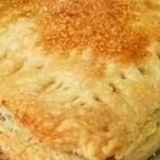 Receita: Pastel de Forno de Maçã