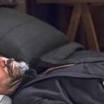 Morte de José Alfredo no último capítulo pode ser falsa, revela Agnaldo Silva