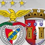 Video Golos Benfica 2 vs 0 SC Braga