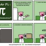 Hoje é Dia do Pi. Saiba como comemorar!