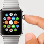 Apple dá detalhes sobre relógio inteligente Apple Watch
