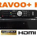 diHITT & Você - Atualização Azbox Bravoo+ hd liso no cs 15/03/2015