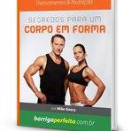 E-book Segredos Para Um Corpo Em Forma – Grátis