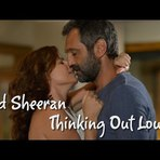 Ed Sheeran Thinking Out Loud (Tradução) Trilha Sonora Internacional Sete Vidas
