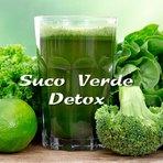 Suco Verde Detox Funciona? Leia Antes de Tomar