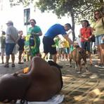 Manifestações no Brasil