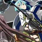 Sword Art Online 2 [720p]