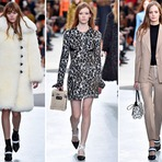 Paris Fashion Week, Inverno 2016