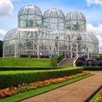 Curitiba: uma visita ao Jardim Botânico