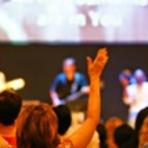 Cincos coisas que não podem faltar no louvor da Igreja