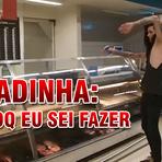Pegadinha inédita no Brasil morram de rir