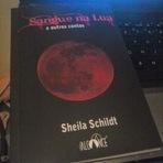 Resenha livro: Sangue na Lua e Outros Contos