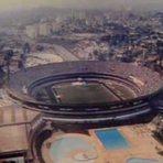 A história do estádio Morumbi