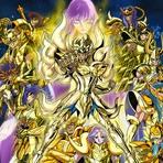 Confiram em 1 Mão o novo trailer de Os Cavaleiros do Zodíaco - Soul of Gold, A trama se passará em Asgard após Fim Hades