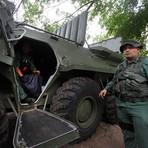 Venezuela inicia exercícios com anfíbios chineses e mísseis russos