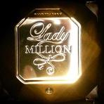Resenha: Perfume Lady Million, by Paco Rabanne