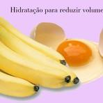 Hidratações com ovo - receitas caseiras