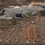 Expansão da maior mina de ouro do país assusta moradores de Paracatu