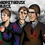 Os Maníacos de Dnepropetrovsk - 3 Guys, 1 Hammer