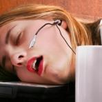 Saúde - Babar enquanto dorme tem tratamento
