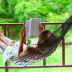 Hora de descansar: que tal uma rede dentro de casa?