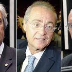 Entregar o governo a Michel Temer,Renan,Cunha,Collor e Sarney?É um risco,não seria um bom negócio
