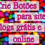 Blogosfera - Como criar botões para site / blog grátis e online