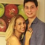 Celebridades - Médica diz que namorado de Valesca está dando em cima dela