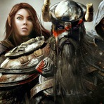 The Elder Scrolls Online: Tamriel Unlimited trailer de lançamento