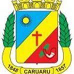 Apostila Concurso Câmara Municipal de Caruaru - PE