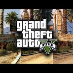 Vídeos comparam GTA 5 no PC, PS3 e PS4