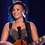 Celebridades - Demi Lovato Fará Evento Beneficente para Arrecadar Fundos para a Sua Instituição